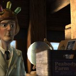 Скриншот Back to the Future: The Game – Изображение 4