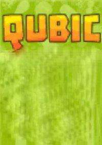 QUBIC – фото обложки игры