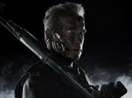 Новые клипы «Терминатора: Темная судьба» тизерят день после конца света