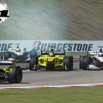 Скриншот F1 2001 – Изображение 12