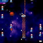 Скриншот Chicken Invaders 2: The Next Wave – Изображение 2