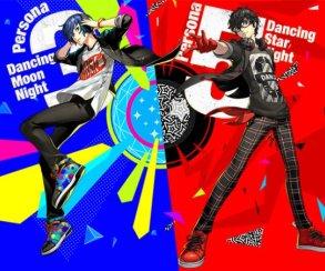 Dance! Вышли новые трейлеры танцевальных игр поPersona 3 иPersona5
