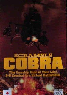 Scramble Cobra