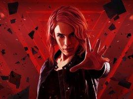 Control — важнейшая игра Remedy со времен Max Payne