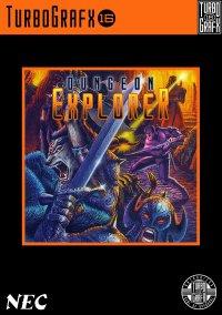 Dungeon Explorer – фото обложки игры
