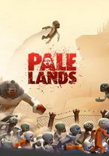 Pale Lands VR