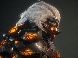 Всеть попал отрывок трейлера Godfall, будущей игры для PS5