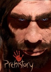 Prehistory – фото обложки игры