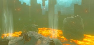 The Legend of Zelda: Breath of the Wild. Трейлер DLC Легендарные испытания