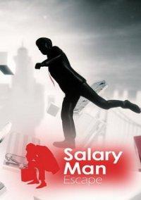 Salary Man Escape – фото обложки игры