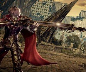 Е3 2018: геймплей Code Vein внушает надежду, что игра будет чем-то большим, чем клоном Dark Souls