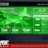 Скриншот Zombie Gunship Zero – Изображение 5