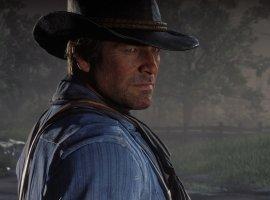 Для Red Dead Redemption 2 наПКвышел патч, ноонпомогает далеко невсем