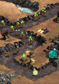 Ancient Planet – фото обложки игры