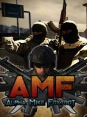 Alpha Mike Foxtrot – фото обложки игры