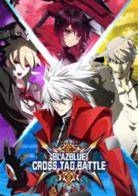 BlazBlue: Cross Tag Battle – фото обложки игры