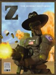Z – фото обложки игры