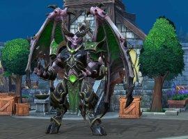 Стартовал бета-тест WarCraft III: Reforged. Его уже вовсю стримят