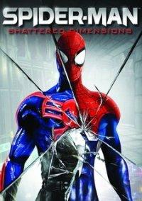 Spider-Man: Dimensions – фото обложки игры