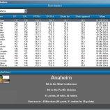 Скриншот GM Hockey 2009 – Изображение 7