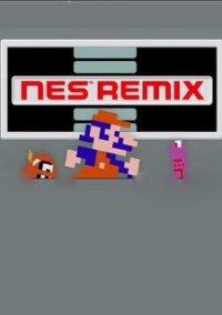 NES Remix – фото обложки игры