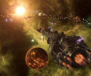 Посмотрите на геймплей Stellaris: Apocalypse и бесплатного обновления Stellaris 2.0