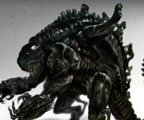 Видеоподробности Aliens: Crucible, отмененной RPG от авторов Fallout: New Vegas