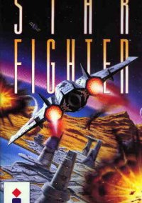 Star Fighter – фото обложки игры