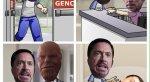 Лучшие шутки имемы пофильму«Мстители: Война Бесконечности». - Изображение 17