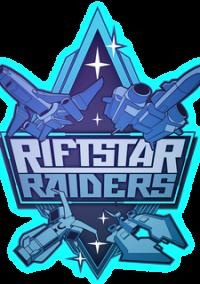 RiftStar Raiders – фото обложки игры