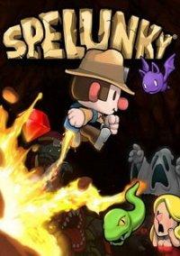 Spelunky – фото обложки игры