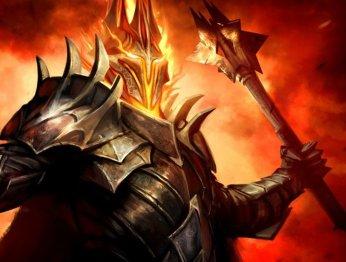 Рецензия на Guardians of Middle-earth