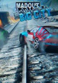 MadOut BIG City – фото обложки игры
