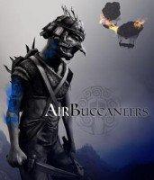 Air Buccaneers – фото обложки игры