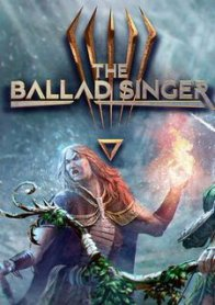 The Ballad Singer