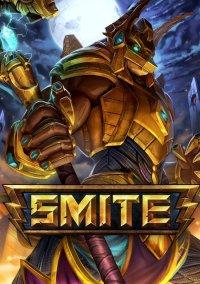 Smite – фото обложки игры