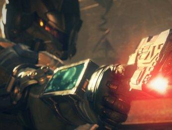 Black Ops 3 — шаг назад для мультиплеера Call of Duty