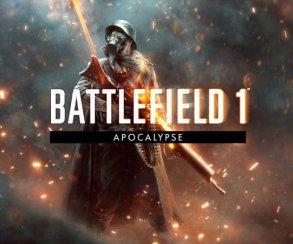 Дополнение «Апокалипсис» для Battlefield 1 выйдет в феврале. Будет много воздушных битв!