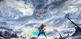 Horizon: Zero Dawn. Тизер-трейлер DLC The Frozen Wilds