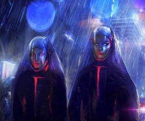 Перед E3 2018 CD Projekt обновила торговую марку Cyberpunk 2077 в куче разных категорий