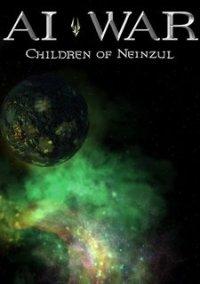 AI War: Children Of Neinzul – фото обложки игры
