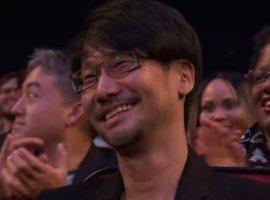 НаTGA Хидео Кодзима показал новый тизер Death Stranding