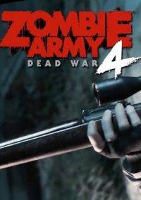 Zombie Army 4: Dead War – фото обложки игры
