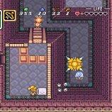 Скриншот The Legend of Zelda: Goddess of Wisdom – Изображение 3