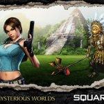 Скриншот Lara Croft: Reflections – Изображение 3