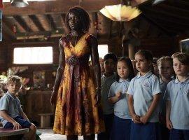 Пятилетние дети против толп зомби втрейлере черной комедии «Маленькие чудовища»