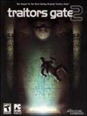 Traitors Gate 2: Cypher