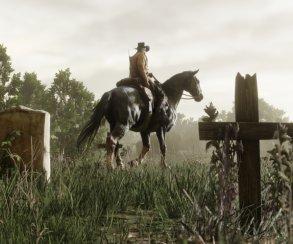 В Red Dead Redemption 2 сделали упор на интерактивность игрового мира, но как именно? Новые детали!