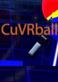 CuVRball – фото обложки игры