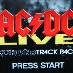 Скриншот AC/DC LIVE: Rock Band – Изображение 3